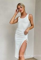 L Space Sandpiper Midi Dress
