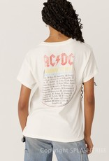 ACDC Highway to Hell Tour Tee