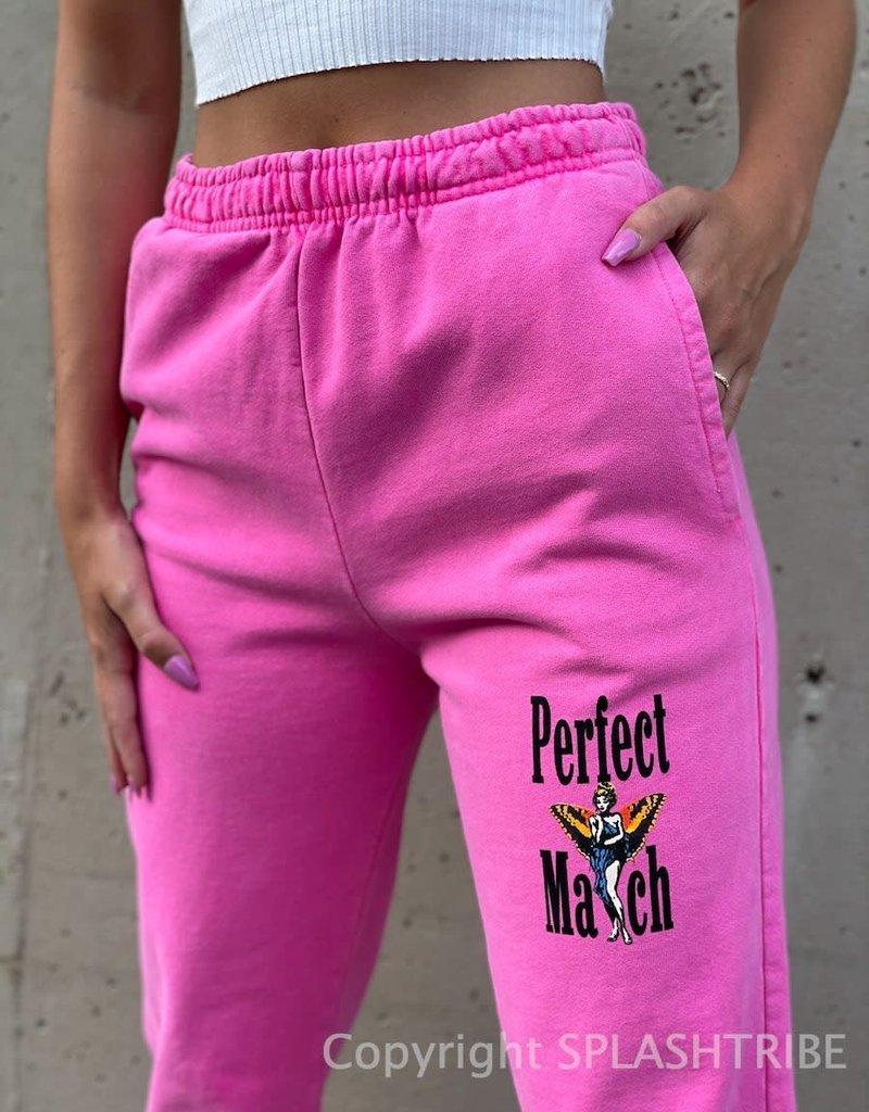 Boys Lie Perfect Match Sweatpants