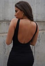 Zoya Mini Dress