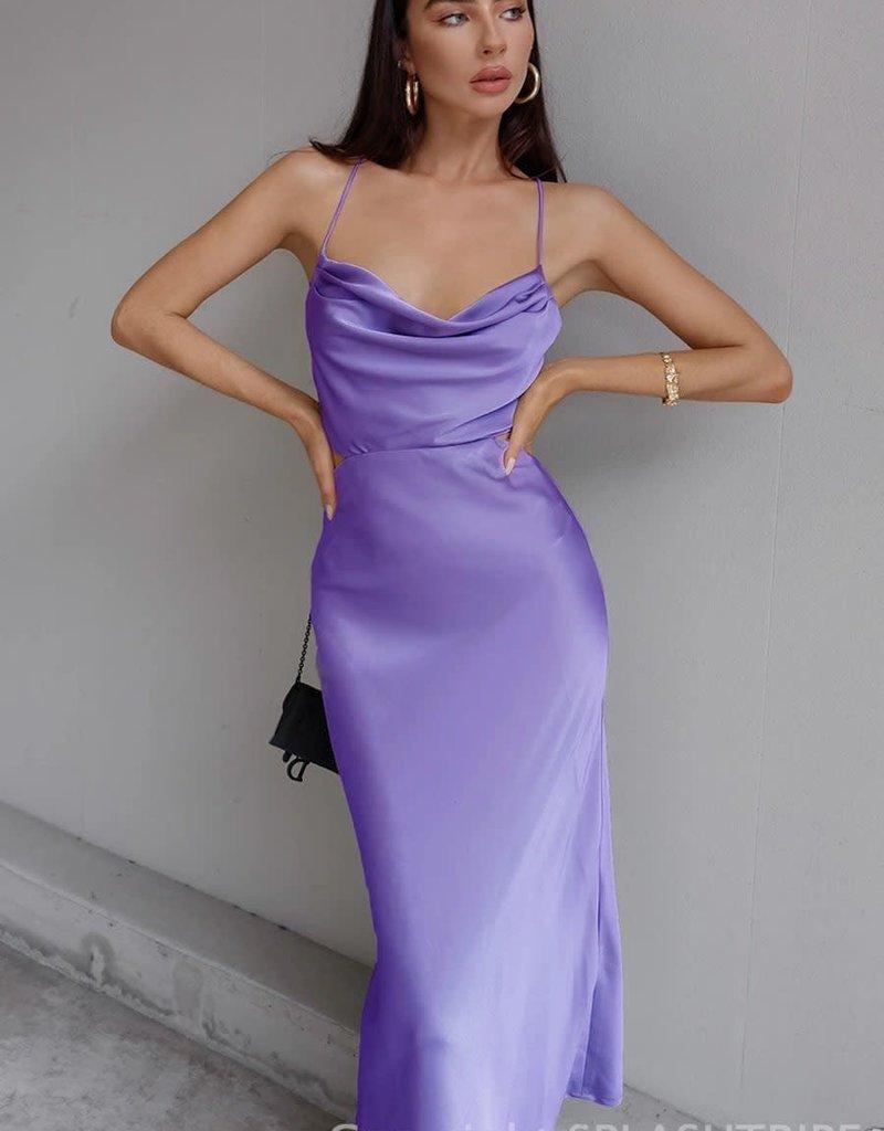 Charis Slip Dress