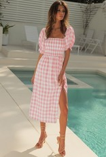 Brynne Midi Dress