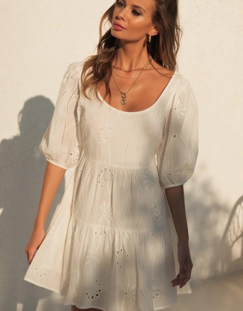 Knowles Babydoll Dress