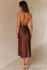 Monrow Slip Dress