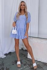Brinley Babydoll Dress