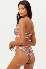 Frankies Bikinis Haven Bottom - P-155712