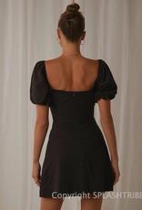 Peppermayo San Sebastion Mini Dress