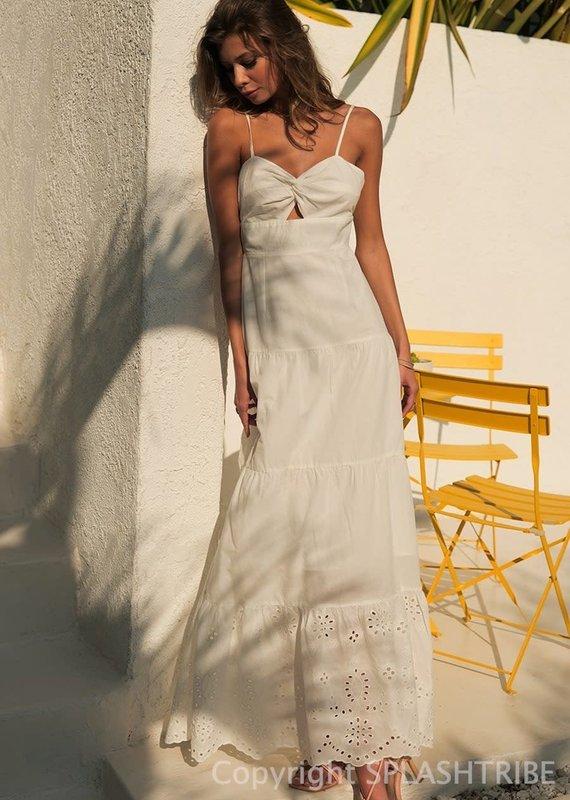 Mischa Maxi Dress
