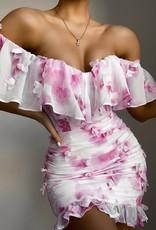 Anairo Dress