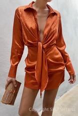 Ruby Stone  Dress