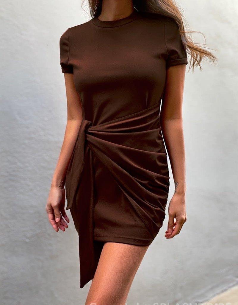 Winnie Shirt Dress