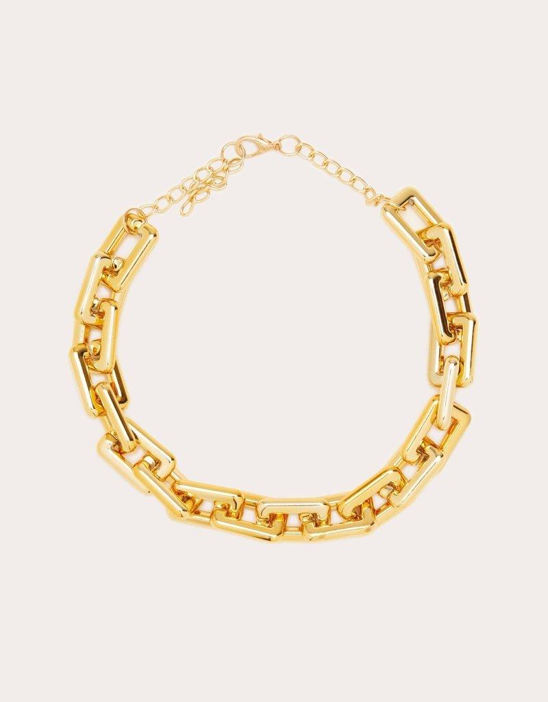 JoJo Necklace Gold