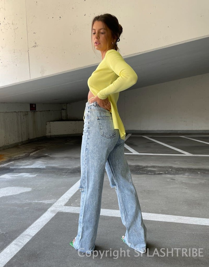 Lioness Malibu Barbie Jeans