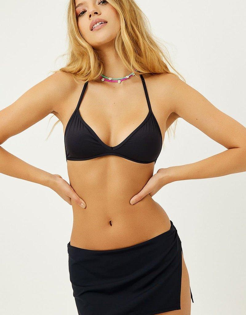 Frankies Bikinis Boardwalk Top