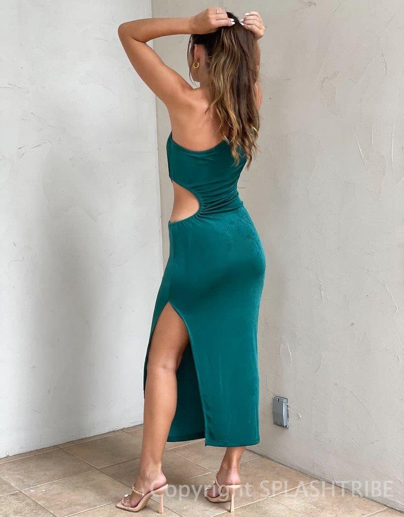 Charlene Midi Dress