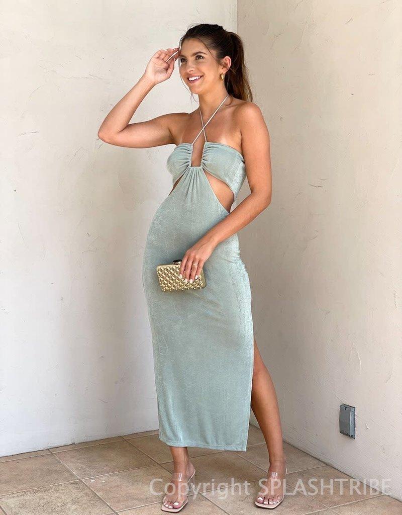 Jodi Midi Dress