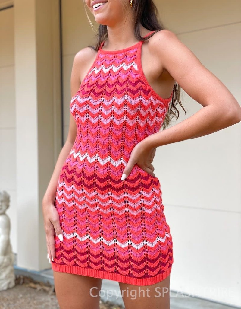 Arlette Mini Dress