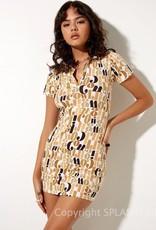 Motel Jeeves Mini Dress