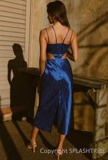 Dreamer Midi Slip Dress