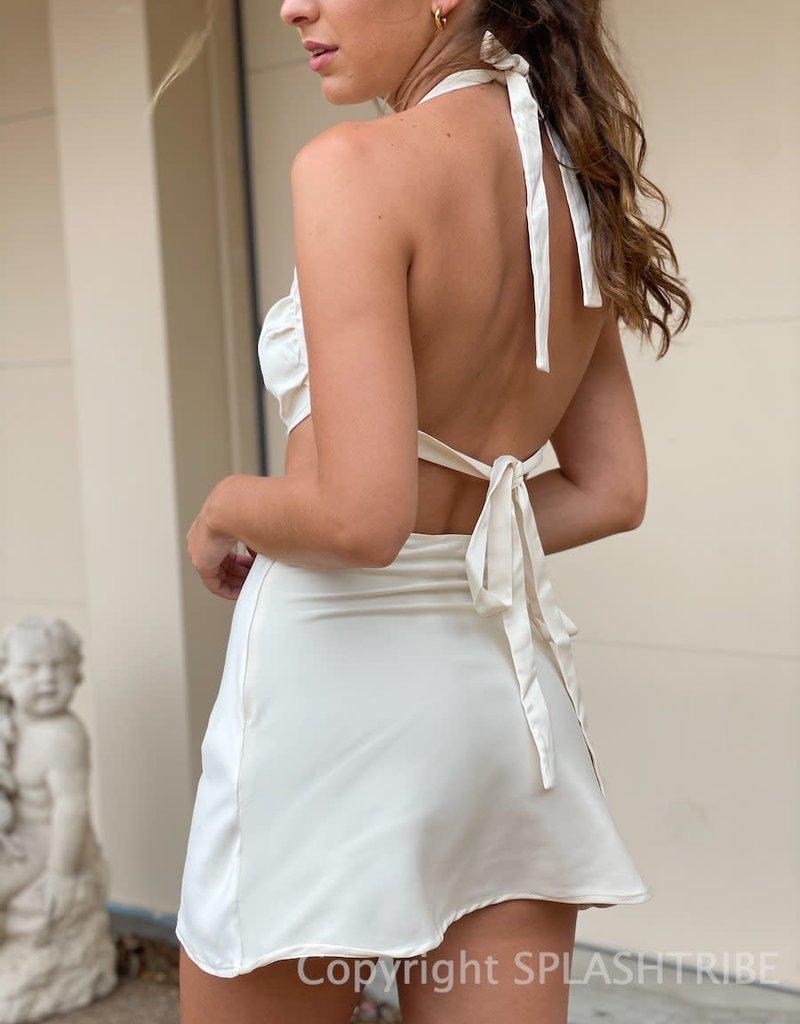 Peppermayo Marseille Mini Dress