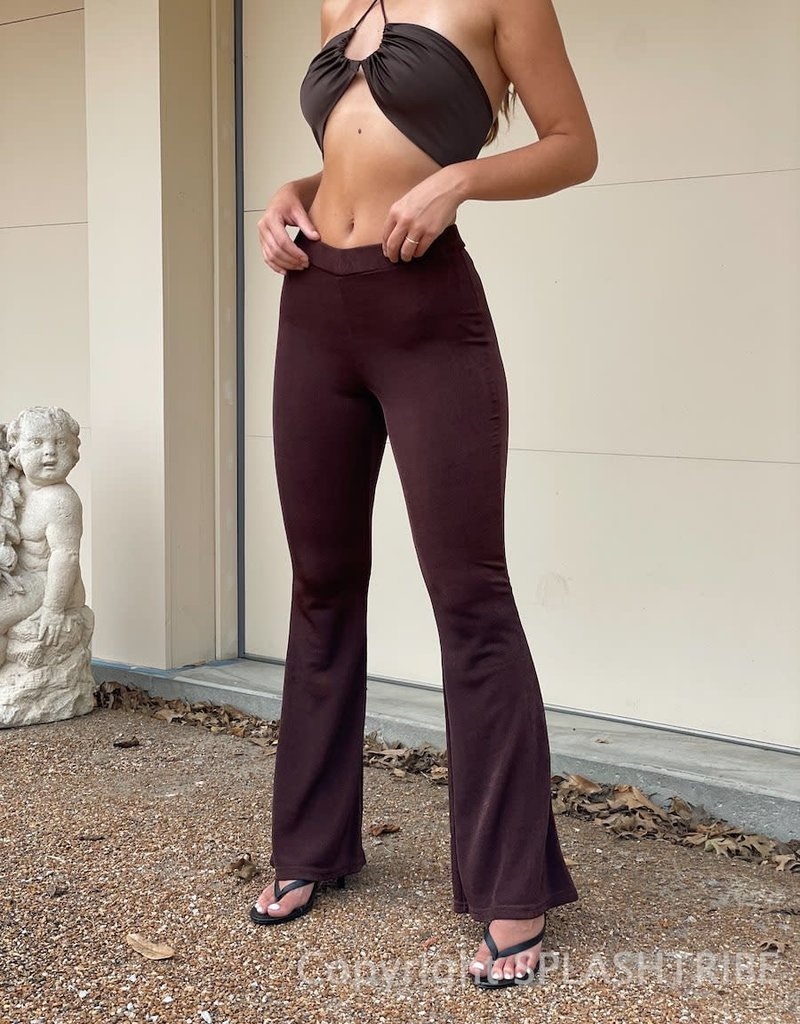 Peppermayo Russo Flare Pants