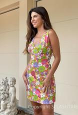 Peppermayo Audrey Vintage Slip Dress