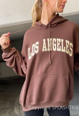 LA Oversized Hoodie