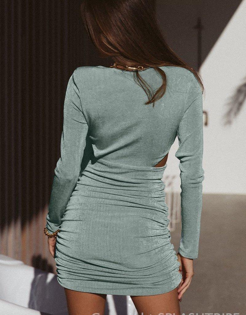 Campbell Mini Dress