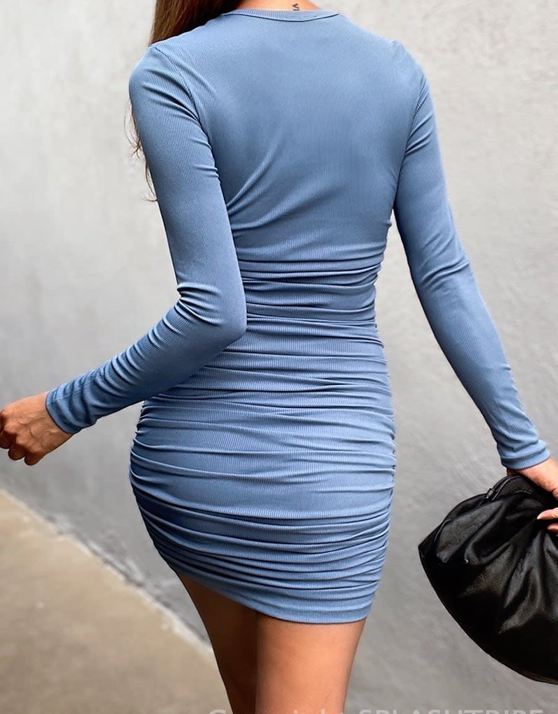 Britches Dress