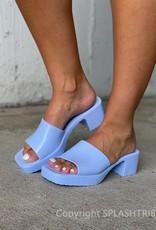 Jelly Slide Sandal