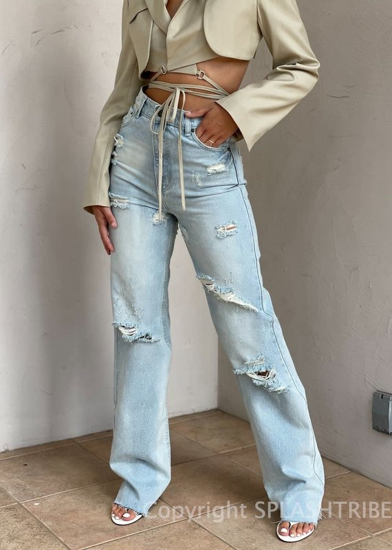 Lioness Cobain Jeans