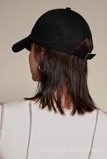 NY Embroidered Baseball Hat