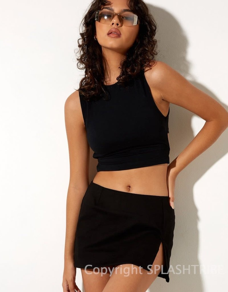 Motel Pelma Mini Skirt