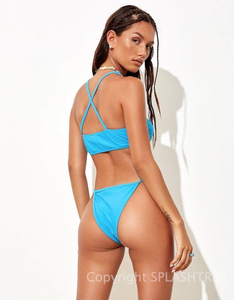Motel Galas Bikini Top