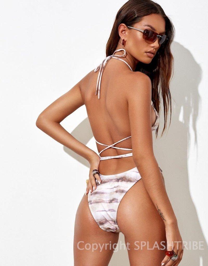 Motel Simia Bikini Top