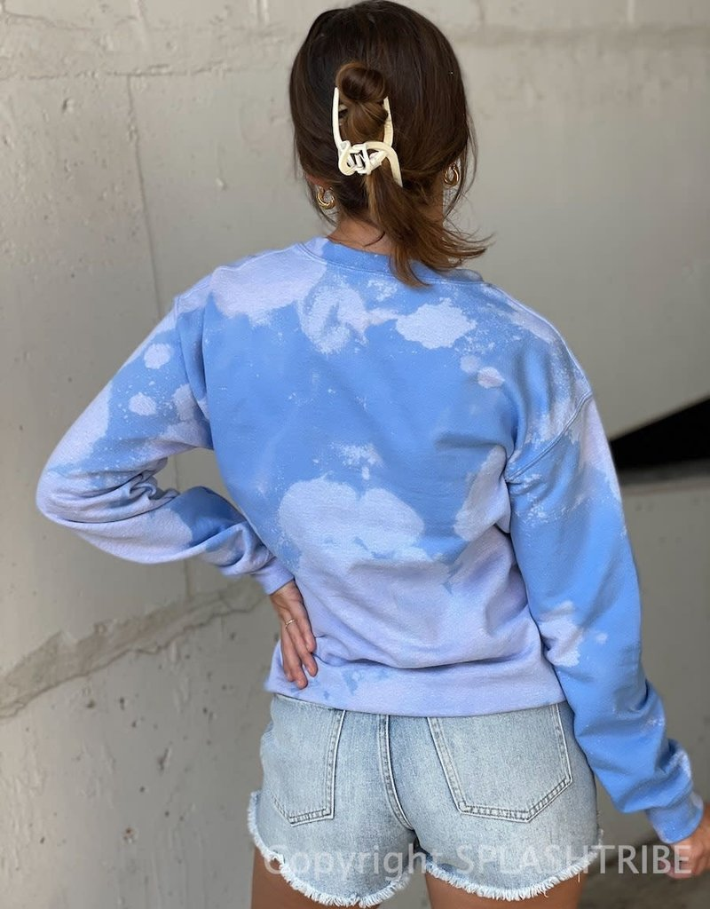 Outer Banks Lover Crew Sweatshirt