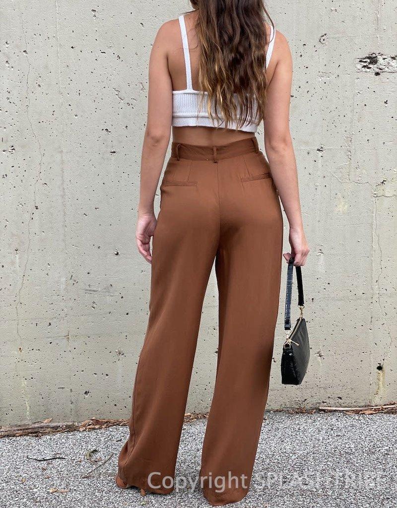 NYC High Waist Trousers