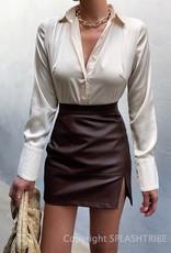 Muze Mini Skirt