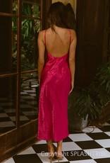 Archer Midi Dress