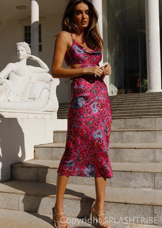 Charlotte Slip Dress