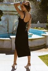 Solace Midi Dress
