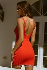 Solace Mini Dress