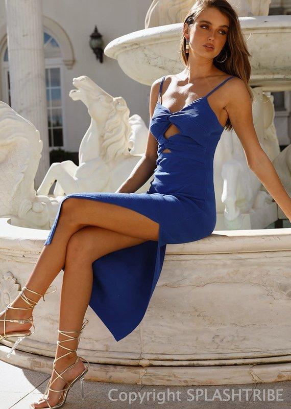 Belucia Midi Dress