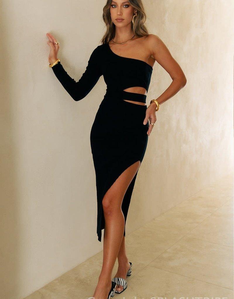 Galina Knit Dress