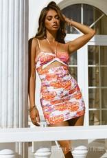 Acadia Mini Dress