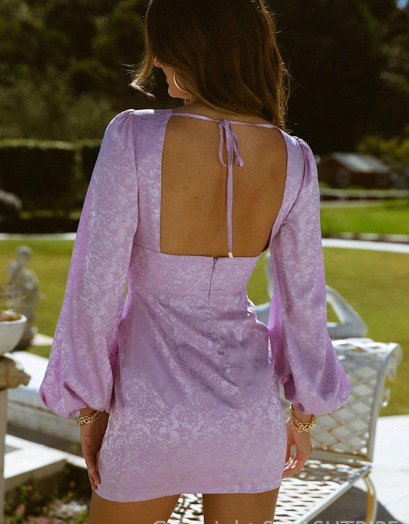 Roxie Mini Dress