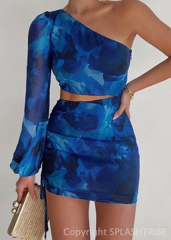 Calista Mini Dress