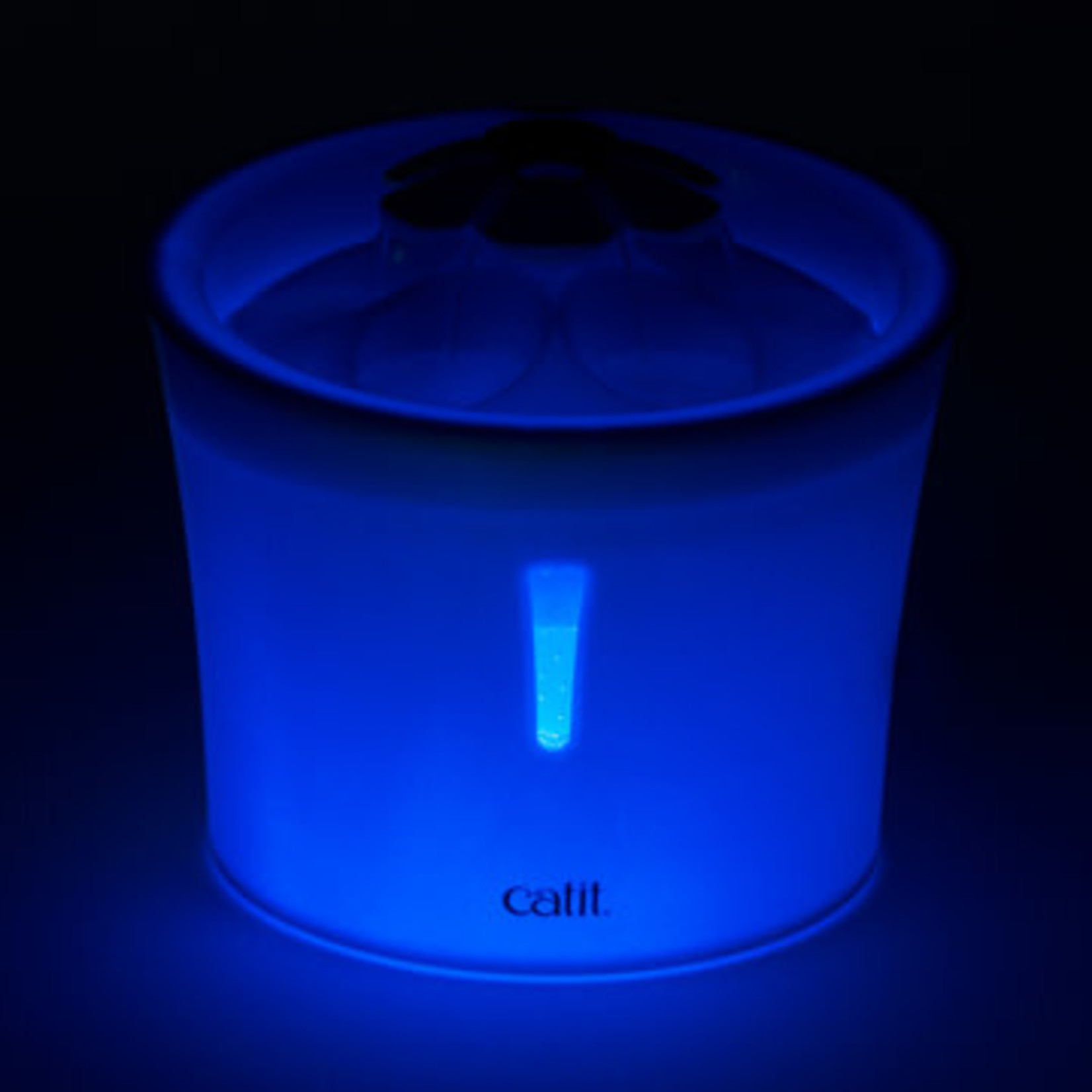 Catit Flower Fountain with LED light