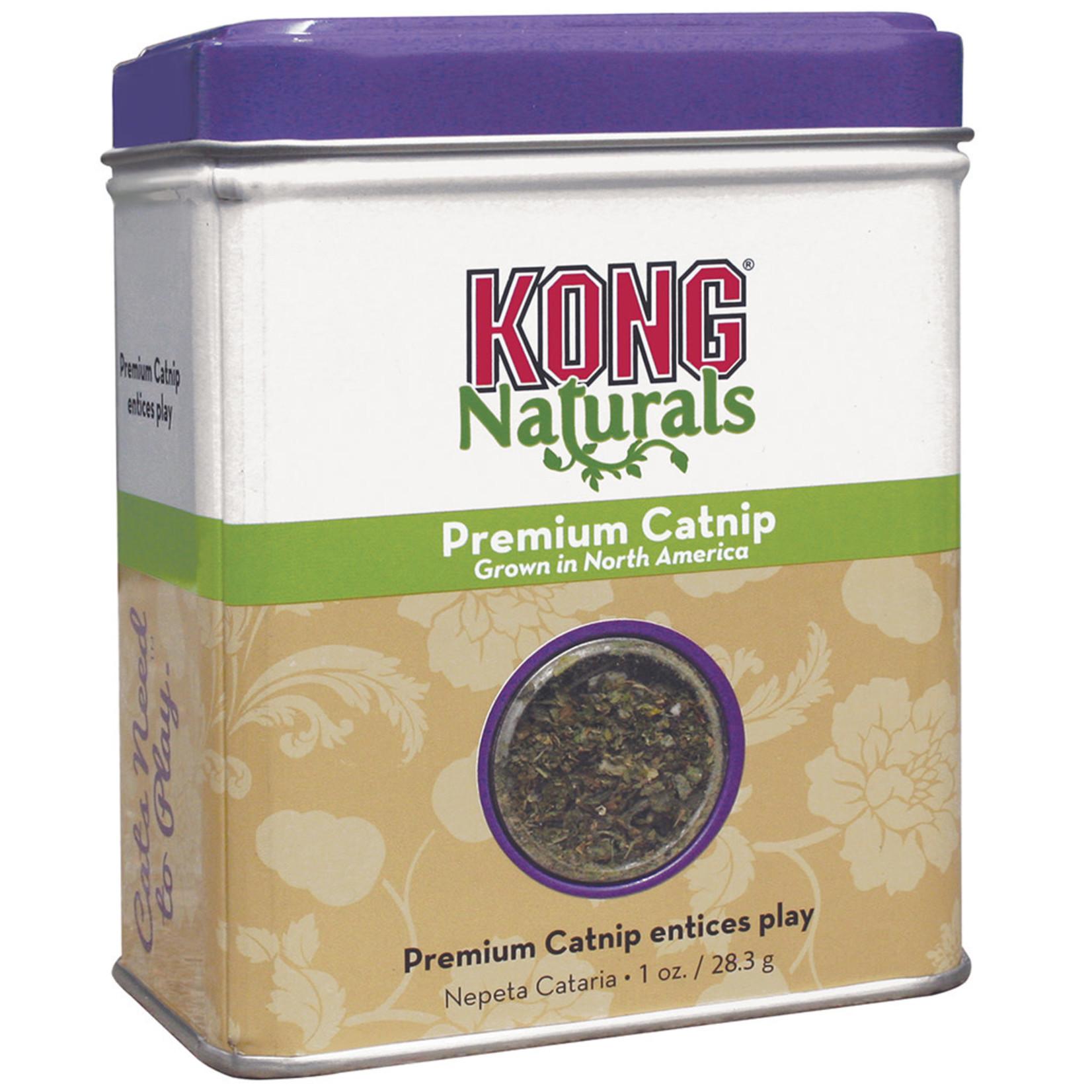 Kong Kong Catnip