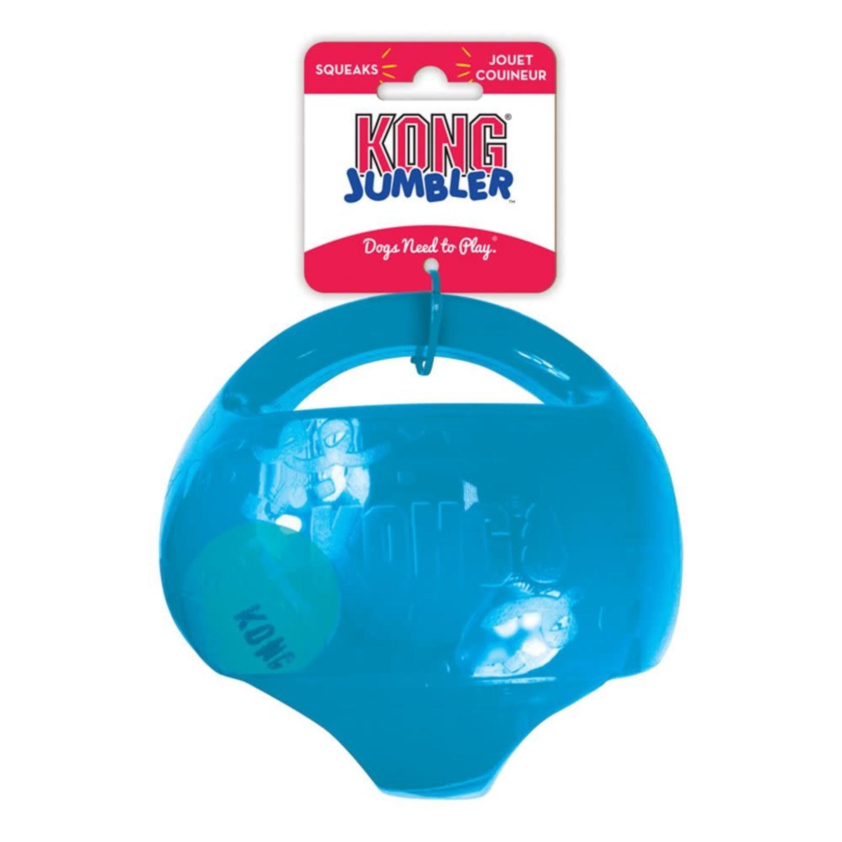 Kong Kong Jumbler ball L-XL Dog Toy